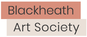 Blackheath Art Society logo