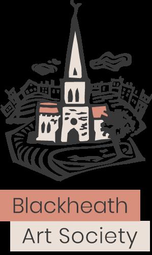 Blackheath Art Society logo